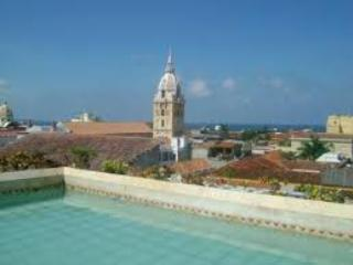 Magical & Historical Apartment, Cartagena