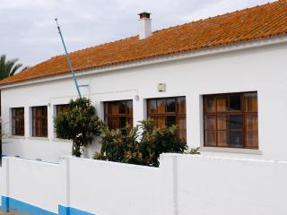 Maison de l'école (CASA DA ESCOLA) DE SÃO ROMÃO, Ourique