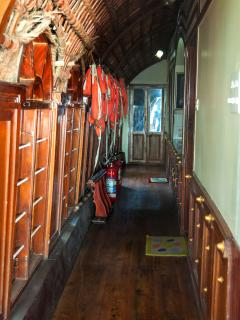 aqua jumbo houseboat passage