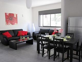 Eden Yishkon 6 Apartment, Tel Aviv