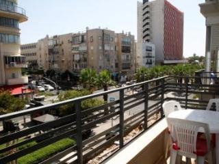 Eden Nordau 19 Apartment