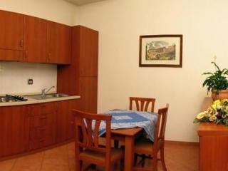 Raffaello studio apartment in Rome - 1320
