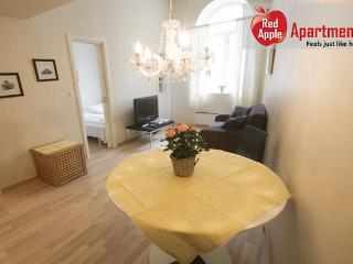 Beautiful 1 bedroom apartment next to Oslo's Frogner Park - 143