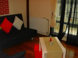 Bright one bedroom apartment in Taksim-Chihangir - 2222, Estambul