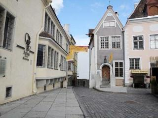 Spacious 2 bedroom apartment in Old Town Tallinn - 249