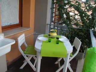 Casa Patrizia: lovely apartment 5 min from St Peter's - 2920