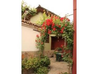 Self contained house located in the heart of Plovdiv - 2998