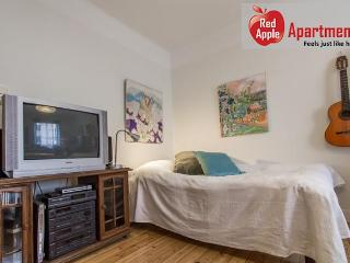 Artistic Studio Flat in Charming Södermalm - 5547