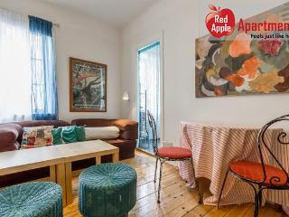 Artistic Studio Flat in Charming Sodermalm - 5547