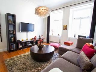 Charming Apartment in the Heart of Stockholm - 5553