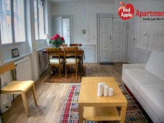 City center apartment. Historic Copenhagen house - 6066, Copenhague