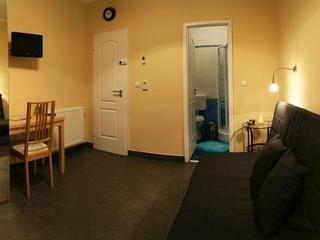 3 bedroom suite in Budapest - 966