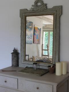La Maison furniture detail