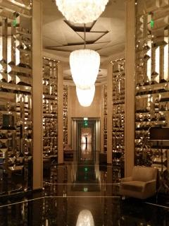St Regis Lobby Entrance