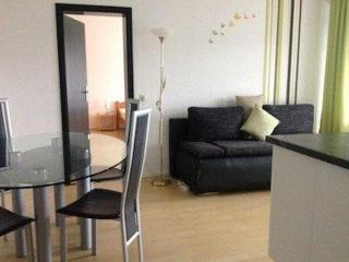 Vacation Apartment in Marburg - 452 sqft, central, comfortable, WiFi (# 2253)