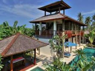 Nusa Indah Villa