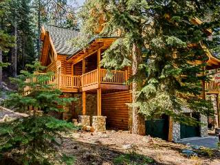 The Tahoe Moose Lodge, South Lake Tahoe