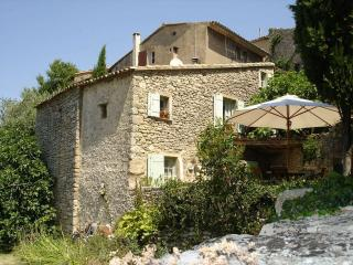 17TH CENTURY RENOVATED VILLAGE HOUSE-PROVENCE - FRANCE