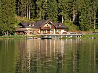 Chalet al Lago Appartamento Civetta