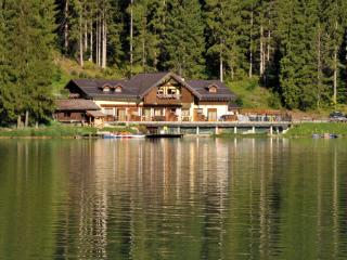 Chalet al Lago Appartamento Coldai