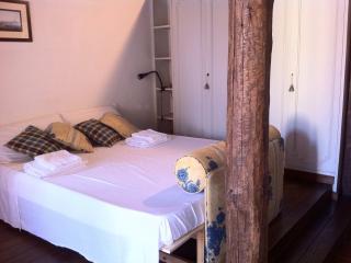 One bedroom apartment, Rome