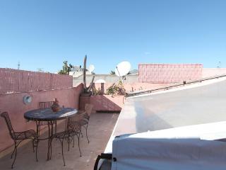 Riad Petit Palais de Marrakech - Sahara-style renovated private riad rental