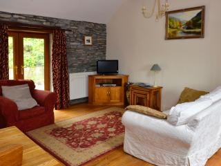 Stable cottage in the Cambrian Mountains of Mid Wales near Devil's Bridge