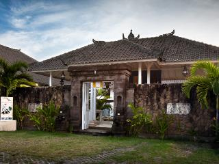6 suite B&B in Sanur,Starling Villas Bali