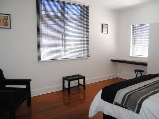Cape Town Green Point Large Bedroom  Romeo