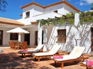Casa la Loma, Villanueva de Algaidas
