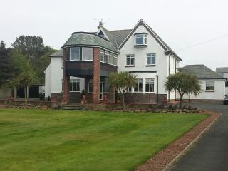 Luxury apartment on Turnberry Golf Course