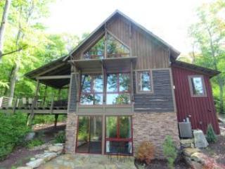 Livin' Lodge, McHenry