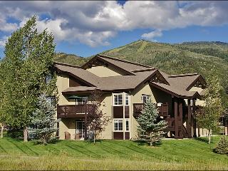 Affordable Condo, Nice Quality & Location - Family Friendly Neighborhood (8445), Steamboat Springs