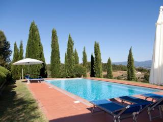 Villa Mirella, Todi