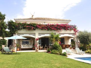 Casa Basilia, Sitio de Calahonda