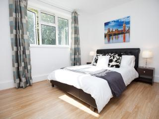 Kings Cross (Central London Apartment) zone 1