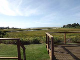 Chatham Cape Cod Waterfront Vacation Rental (3762)