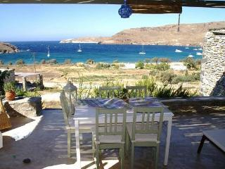 Serifos Dream House 1 near the sea