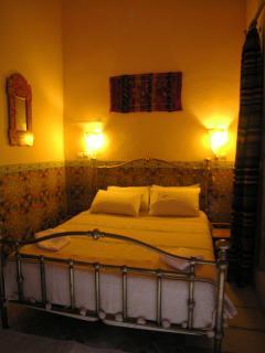 La chambre Canari