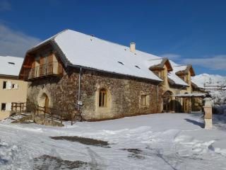 Bergerie Saint-Roch Grand Gîte 15 personnes
