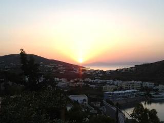 Syros House Rental Photos and Description