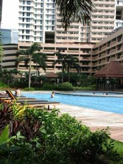 Swimming Pool Area #1