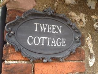 Tween Cottage, Syderstone