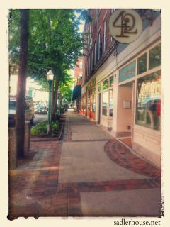 Rockland Main Street