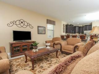 8 Bed 5 Bath Pool Home In ChampionsGate Golf Resort. 1419WW, Orlando