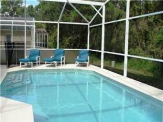 5 Bedroom Pool Home Situated In A Very Quiet Location Making This Home Very Private. 344RD, Orlando