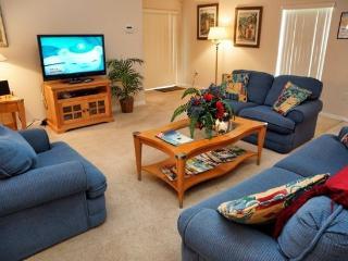 Sandy Ridge 4 Bedroom 3 Bathroom Villa with Pool and Spa. 1621RBD, Orlando