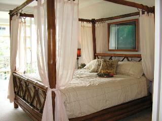 Comfortable and Tropical furnishings!