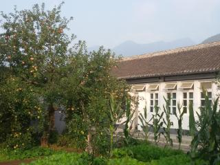 Country House by wild Great Wall, Pékin
