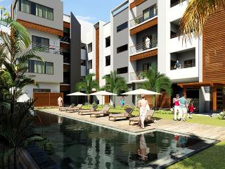 Sugar Reef Apartment B1, Flic en Flac